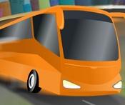Aktarmalı Otobüs Görevi
