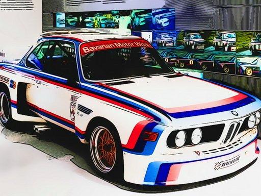 En Hızlı Alman Arabaları