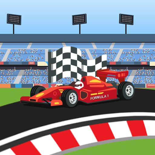 Formula 1 Drag