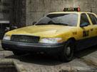 Kötü Taksi Sürücüsü