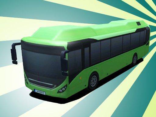 Online Otobüs Park Etme