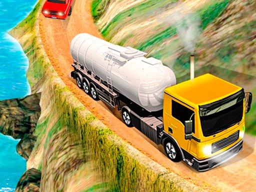 Petrol Tankeri Kamyon Sürücüsü