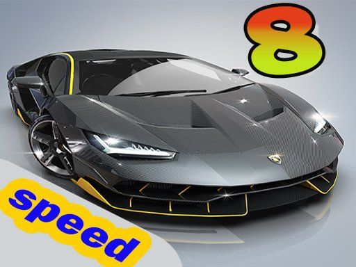 Racer Need For Speed