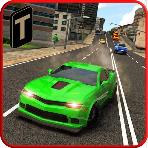Yeni Model Araba Yarışı